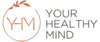 Logo Your Healthy Mind